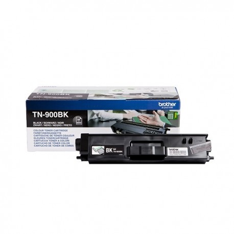 TONER ORIGINAL BROTHER TN900BK