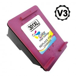 TINTA GENÉRICA CH564EE - HP 301XL COLOR