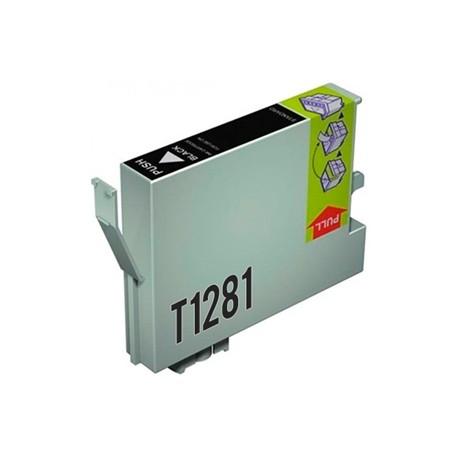 TINTA GENÉRICA EPSON T1281 NEGRO