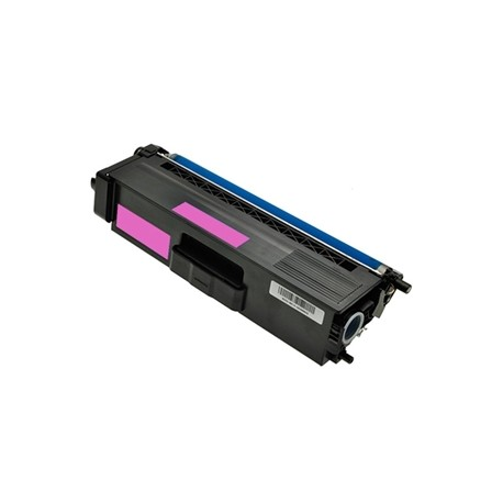 TONER GENÉRICO BROTHER TN900M MAGENTA