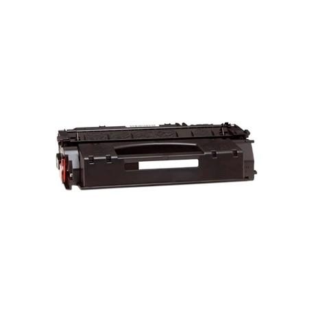 TONER GENÉRICO HP Q7553X - HP 53X