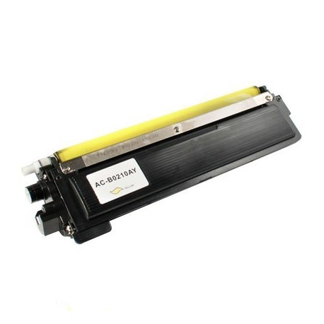 TONER COMPATIBLE BROTHER TN230Y AMARILLO