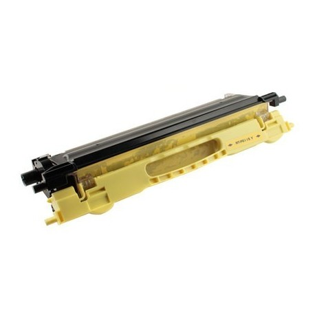 TONER COMPATIBLE BROTHER TN135Y AMARILLO