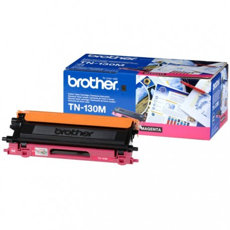TONER ORIGINAL BROTHER TN130M