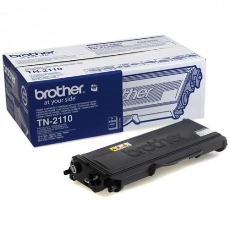 TONER ORIGINAL BROTHER TN2110