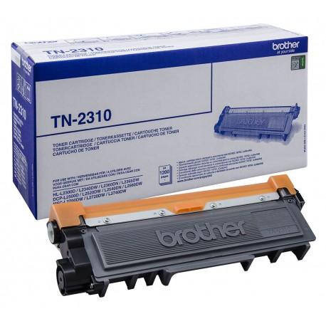 TONER ORIGINAL BROTHER TN2310