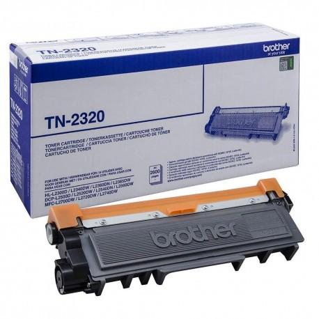 TONER ORIGINAL BROTHER TN2320