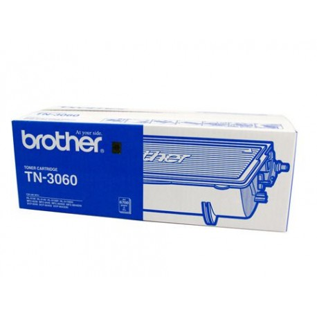 TONER ORIGINAL BROTHER TN3060