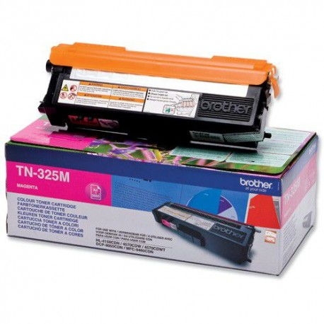 TONER ORIGINAL BROTHER TN325M