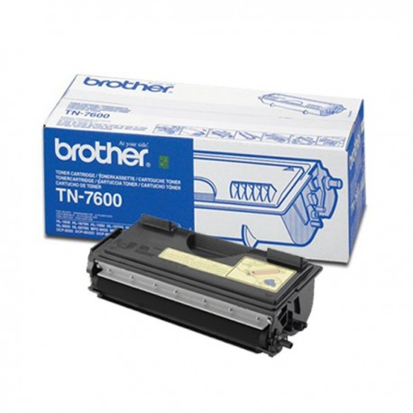 TONER ORIGINAL BROTHER TN7600