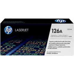 TAMBOR CE314A LASER COLOR HP 126A
