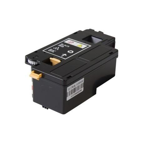 TONER COMPATIBLE EPSON C1700 NEGRO