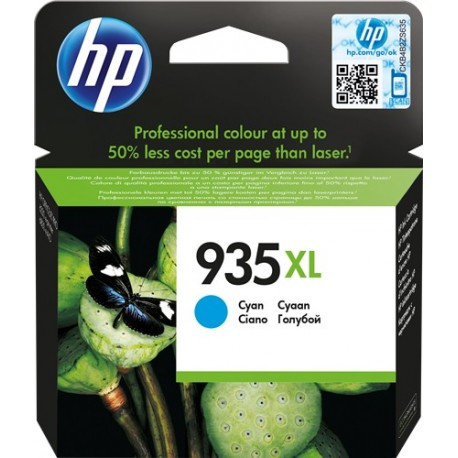 TINTA CIAN HP 935XL - C2P24AE