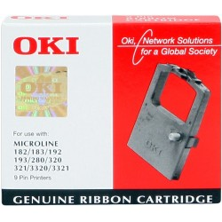 CINTA NYLON OKI ML 3320