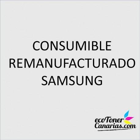 TONER COMPATIBLE SAMSUNG CLT-Y406S AMARILLO