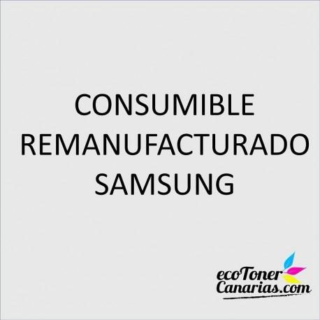 TONER COMPATIBLE SAMSUNG CLP-Y660B AMARILLO