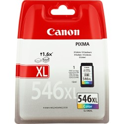 TINTA CANON CL-546XL COLOR