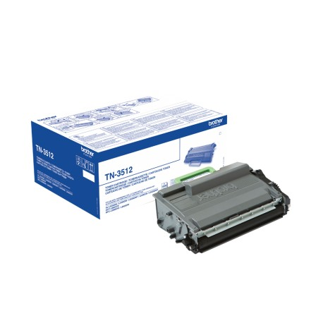 TONER ORIGINAL BROTHER TN3512
