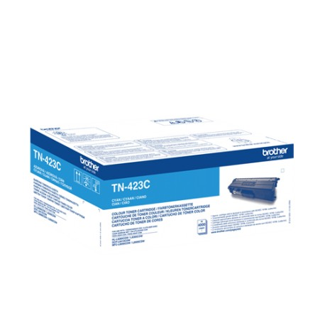 TONER ORIGINAL BROTHER TN423C