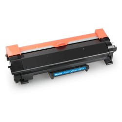 TONER GENÉRICO BROTHER TN2420