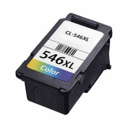 TINTA COMPATIBLE CANON CL-546XL COLOR