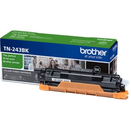 TONER ORIGINAL BROTHER TN243BK