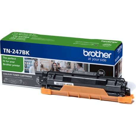 TONER ORIGINAL BROTHER TN247BK