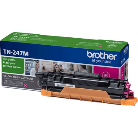 TONER ORIGINAL BROTHER TN247M