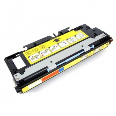 TONER COMPATIBLE HP Q2682A AMARILLO