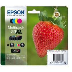 PACK TINTAS ORIGINALES EPSON T2996