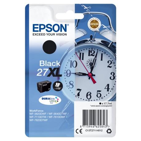 TINTA ORIGINAL EPSON T2711