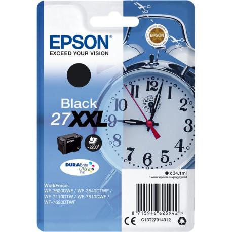 TINTA ORIGINAL EPSON T2791