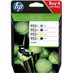 MULTIPACK HP 953 XL - 3HZ52AE