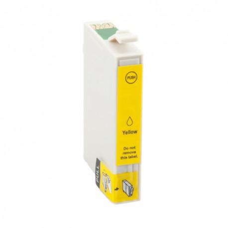 TINTA COMPATIBLE EPSON T3594 - 35XL AMARILLO