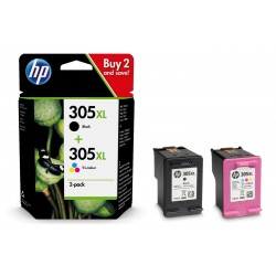 MULTIPACK HP 305XL- 6ZA94AE