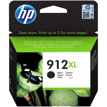 TINTA NEGRO HP 912 XL - 3YL84AE