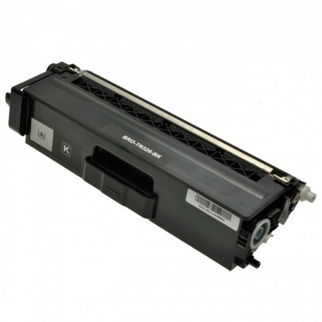 TONER GENÉRICO BROTHER TN326BK